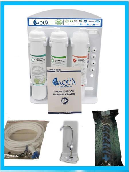 10Aşama Aqua For Life Su Arıtma Cihazı